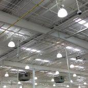 Jakie technologie wykorzystują lampy LED?