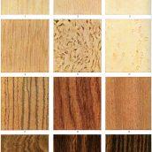 Jak wybrać ozdoby z drewna?