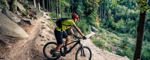 Od czego zależy komfort podczas jazdy rowerem?