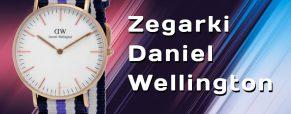 Daniel Wellington – zegarki, które warto nosić