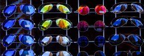 Markowe oprawki okularowe na topie