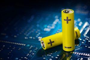 bateria duracell 312