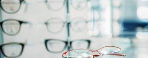 Różne materiały oprawek okularów korekcyjnych damskich i męskich
