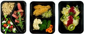 Dieta pudełkowa dla każdego – przegląd diet